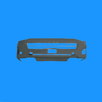 Front Bumper Bar Cover For Toyota Hiace Low Roof Narrow Body LWB 9/2010 2011 2012-12/2013
