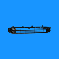 Front Bumper Bar Grille For Toyota Hiace Narrow Body 9/ 2010 2011 2012-12/ 2013