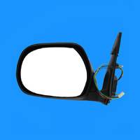 Door Mirror Electric Left Hand For Toyota Hiace 2005 2006 200 2008 2009 2010 2011 2012 2013