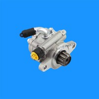 Diesel Power Steering Pump  For Landcruiser Prado 2002 2003 2004 2005 2006 2007 2008 - 10/ 2009
