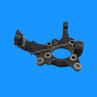 Steering Knuckle Right For Toyota Hiace 2005 2006 2007 2008 2009 2010 2011 2012 2013 2014 2015 2016 2017 2018 2019