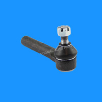 10 x Tie Rod Ends For Toyota Hiace 2005 to Current