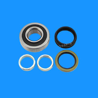 Rear Wheel Bearing Kit For Toyota Hiace 2005 2006 2007 2008 2009 2010 2011 2012 2013 2014 2015 2016 2017