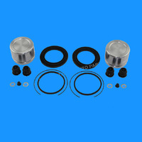 Front Brake Caliper Overhaul kit For Toyota Hiace 2005 - 2014