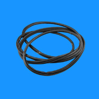 Rear Tail Gate Rubber Seal For Toyota Hiace High Roof 2005 2006 2007 2008 2009 2010 2011 2012 2013 2014 2015 2016 2017