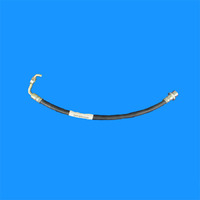 Front Brake Hose Right Hand For Toyota Hiace 2005 2006 2007 2008 2009 2010 2011 2012 2013 2014