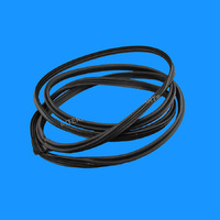 Sliding Door Rubber Seal OE Quality For Toyota Hiace Low Roof 2005 to current